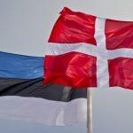 Премьер-министр Дании посетит в Тапа боевую группу НАТО