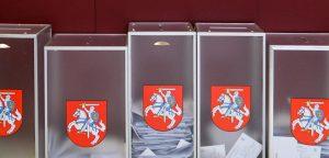 Глава ГИК Литвы: для голосования за границей зарегистрировались 40 тыс. избирателей