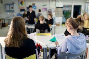 В Финляндии родители школьников призвали не сокращать уроки по изучению русского языка