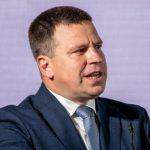 Ратас: в случае Фри конфликт интересов не доказан