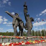 В Риге не будут сносить памятник в честь освободителей