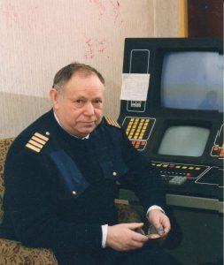 Светлой памяти Леонида Фельдмана