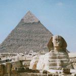 Россия открывает авиасообщение с Египтом