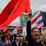 После выборов из Беларуси в Литву переехали более 50 человек