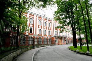 СПбГУ открыл представительство в Италии