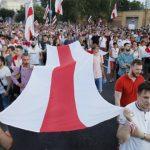 Разрешения на въезд в Литву выданы 80-ти белорусам, бегущим от репрессий