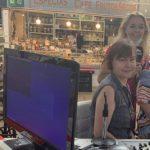 Соотечественницы рассказали в эфире испанского радио о деятельности русскоязычных ассоциаций