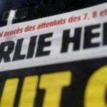Журналисты Charlie Hebdo пожаловались на блокировку в Instagram после публикации карикатур