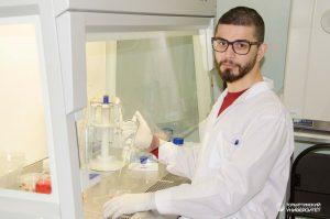 В тольяттинском университете получены собственные клеточные линии стволовых клеток