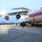 Россия помогает странам Африки бороться с коронавирусом