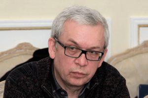 Юрий Ерёменко: Для продвижения русской Арктики нужно использовать знания соотечественников