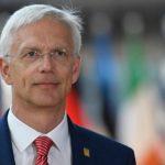 Премьер-министр Латвии: поездки по странам Балтии прекратятся в пятницу