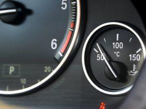 Что делать, если двигатель перестал прогреваться до рабочих температур