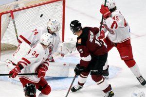 В хоккейном клубе «Динамо» ввели карантин