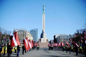 Легионеры Латвии напуганы: Кремль повел на них атаку, приходят даже домой!