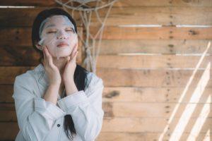 Для чего бывают маски кроме как для лица? Маски для запястьев, живота и суставов