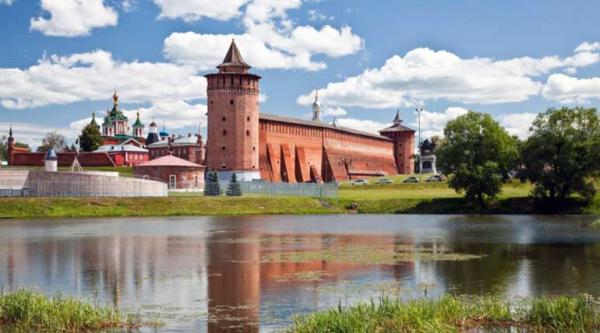 Румынские липоване напомнили жителям Коломны об общей истории