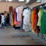"""Но это мои вещи! Покупательница магазина """"Humana"""" едва не осталась без одежды"""