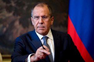 Главы МИД РФ и Монголии обсудили меры по поддержке русского языка