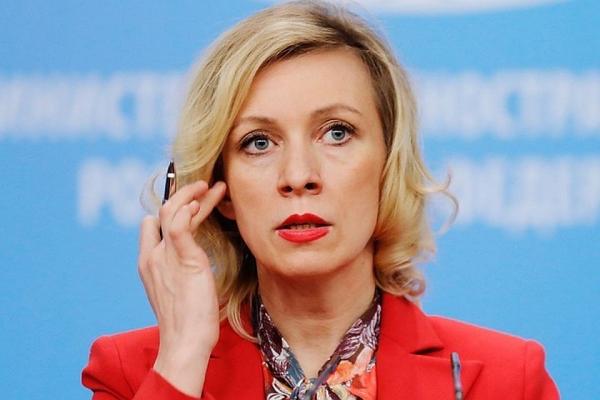 Мария Захарова: Попытка извратить историю войны вредит самой Польше и её отношениям с Россией