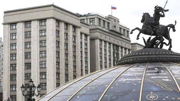 «Языковая инквизиция»: в Госдуме осудили отказ от русского языка в украинских школах
