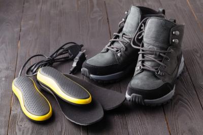 Как ухаживать за спортивной обувью? Подборка аксессуаров и средств