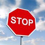 Почему опасно ездить на машине с запретом на регистрационные действия