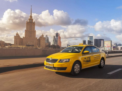 Правительство Москвы поддержит такси и каршеринг огромными субсидиями