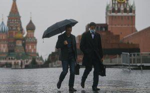 Россия осталась между Украиной и Белоруссией по качеству госрегулирования