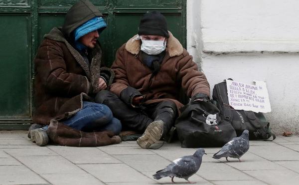 Росстат зафиксировал резкий рост бедности среди россиян на пике пандемии