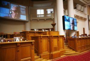 В Санкт-Петербурге состоялось торжественное открытие форума «Доступная Арктика»