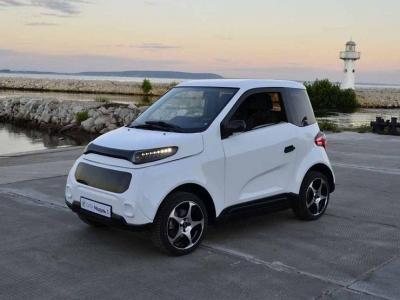 Власти не дали денег на электромобиль Zetta, но им заинтересовались в Европе