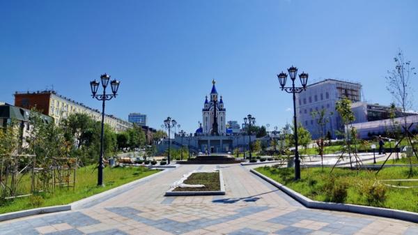 Аудиоэкскурсия на пяти языках привлечёт туристов в Хабаровск