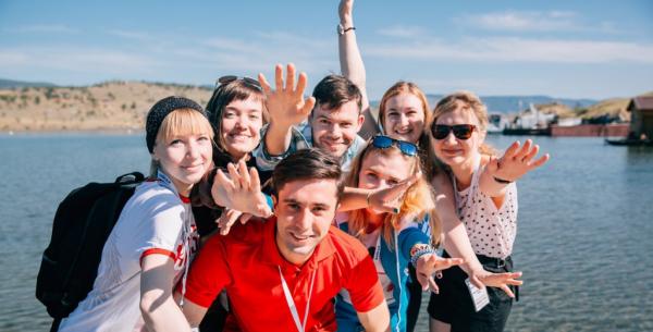Участники форума «Диалог на Волге» обсудили проекты по продвижению русского языка