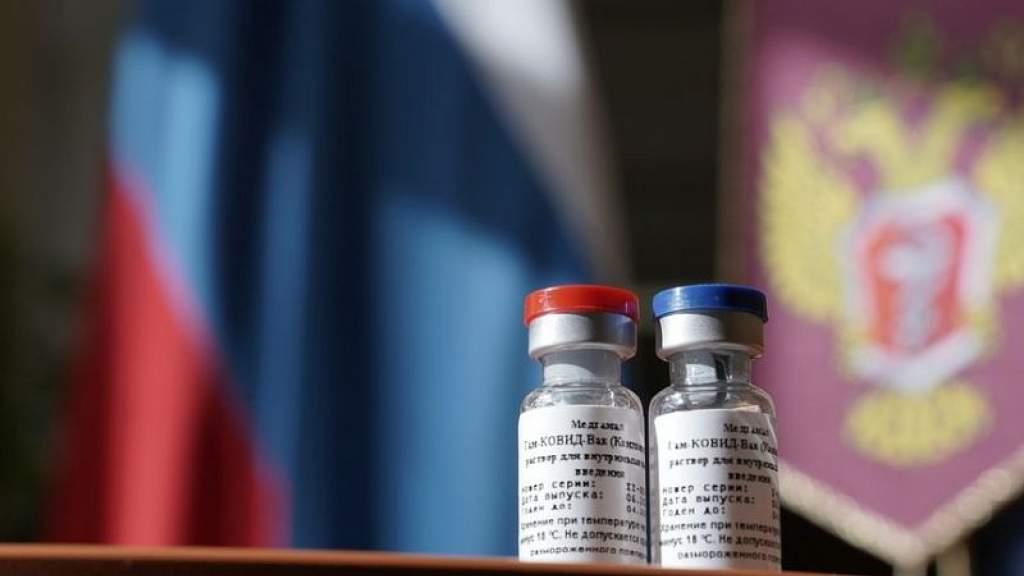 Более 100 млн доз вакцины «Спутник V» выпустят в Индии | Baltija.eu