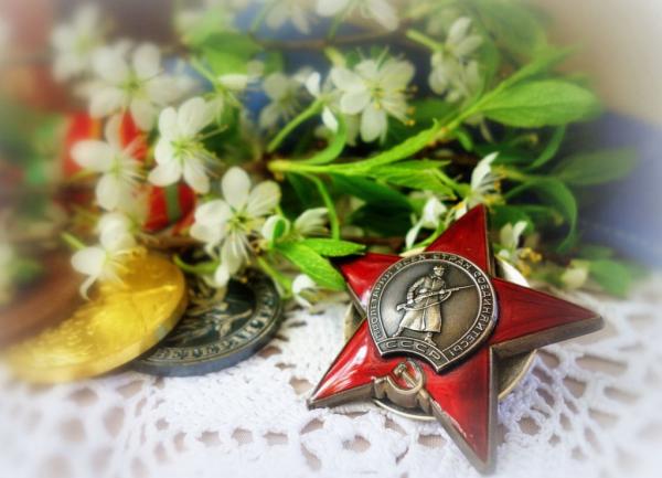 Главархив обнародует имена людей, награждённых за оборону Москвы