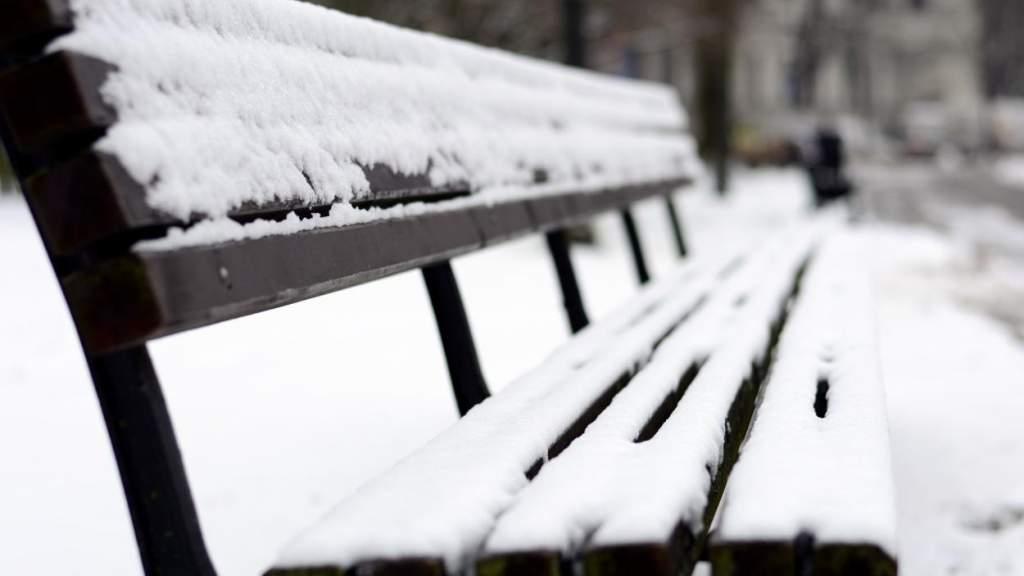 Прогноз на неделю: мороз и первая оттепель