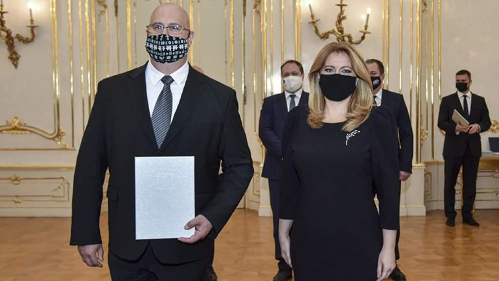 Руководитель Русского центра в Прешове получил звание профессора