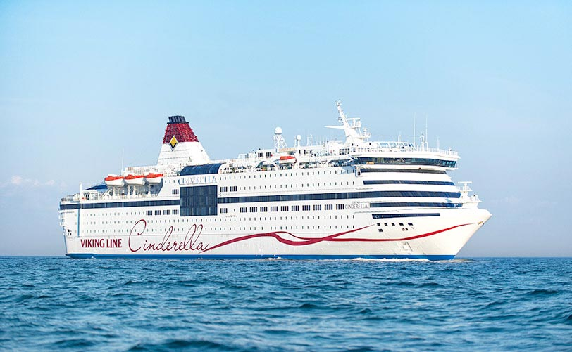 Паромная компания Viking Line подвела итоги 2020 года