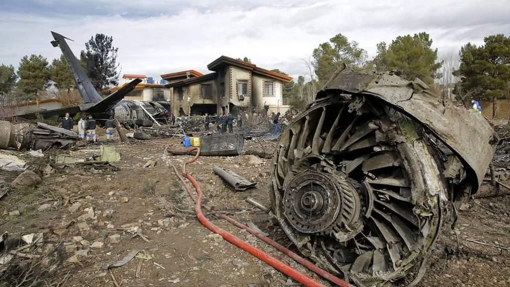 Иран отозвал предложение о выплатах семьям погибших в катастрофе Boeing