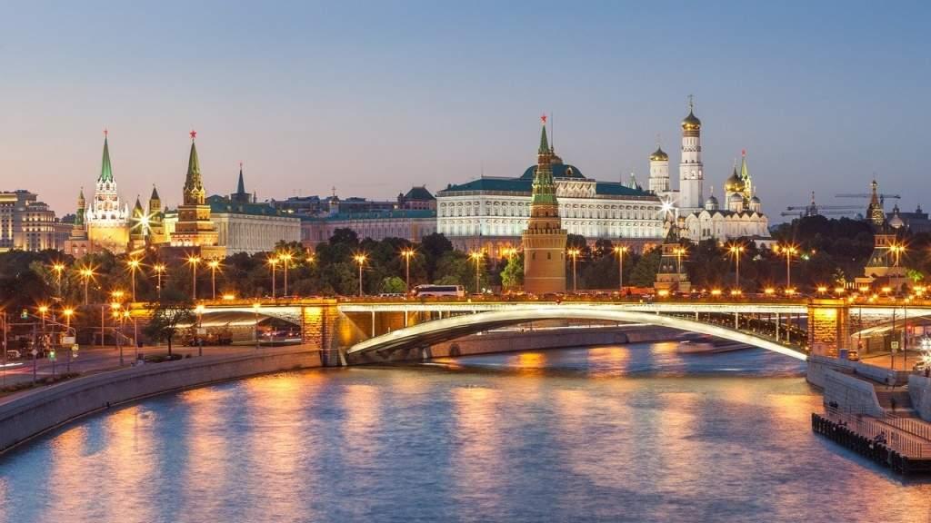 Москва выиграла международный конкурс «Город, где хочется жить»