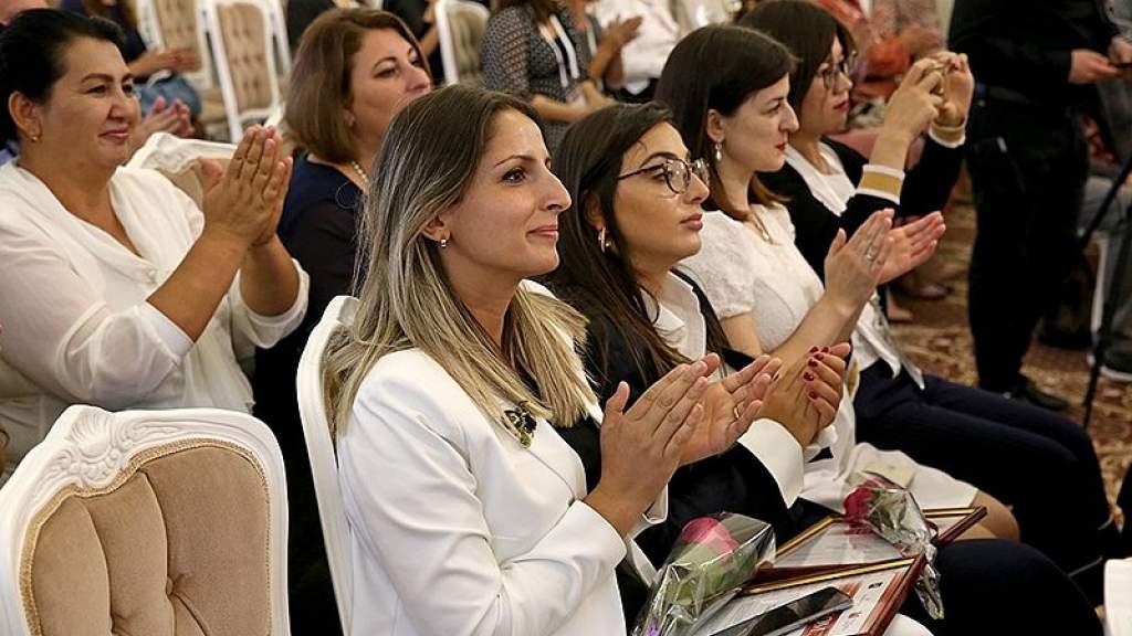 Нижегородский педуниверситет обучил методике преподавания РКИ более 2 тысяч человек