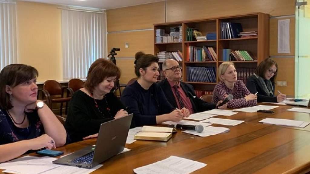 Определены стипендиаты Мэра Москвы в Литве и Азербайджане