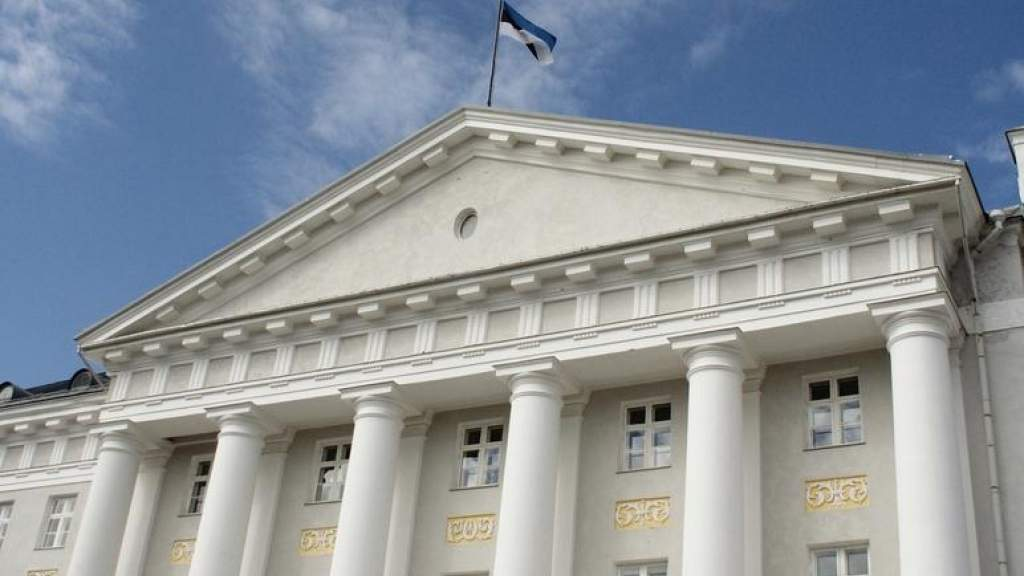 Осенью в вузы Эстонии поступило меньше иностранцев, чем обычно