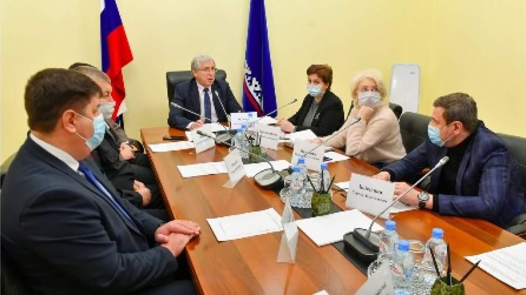 С помощью программы переселения соотечественников на Ямал привлекают квалифицированных специалистов