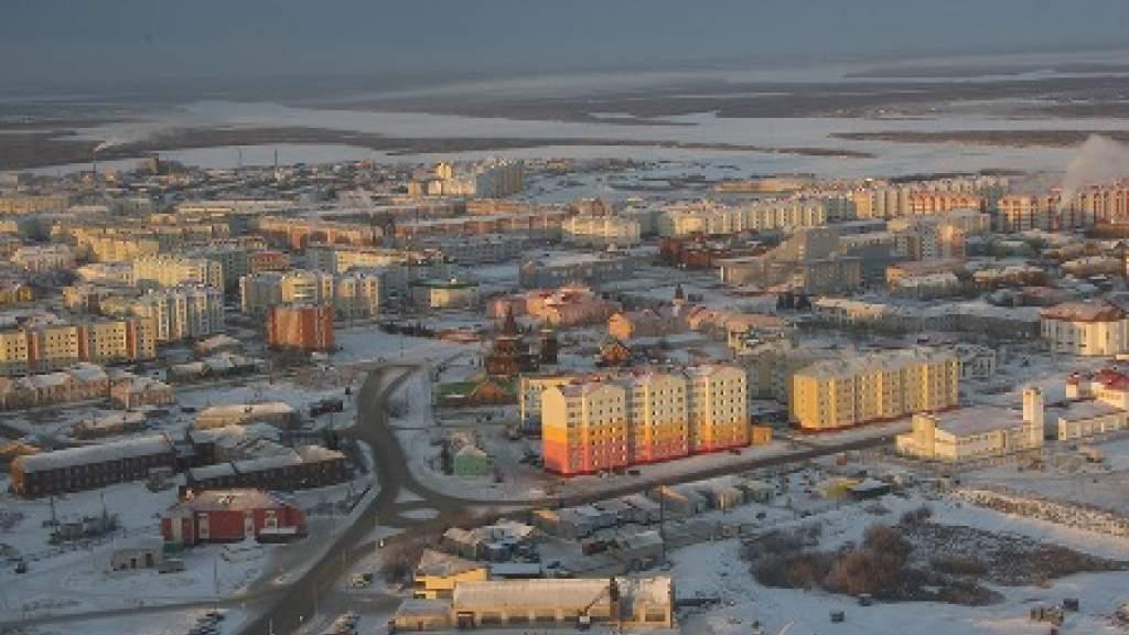 Свыше 300 человек переехали в НАО из других стран за минувшие 5 лет