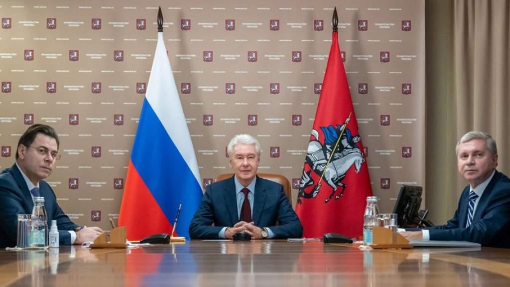 Власти Москвы и Пекина утвердили программу сотрудничества на три года