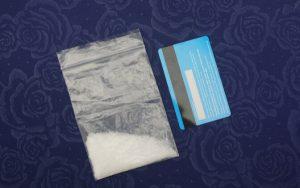 Полиция об эквадорском кокаине: Эстонию планировалось использовать в качестве транзитной страны