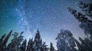 Ночь на воскресенье ожидается самой холодной за последние годы