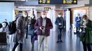 Новое covid-правило при путешествиях: в аэропорту уже есть первые отказы